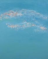 "Oil on canvas, 40x30"", 2014"